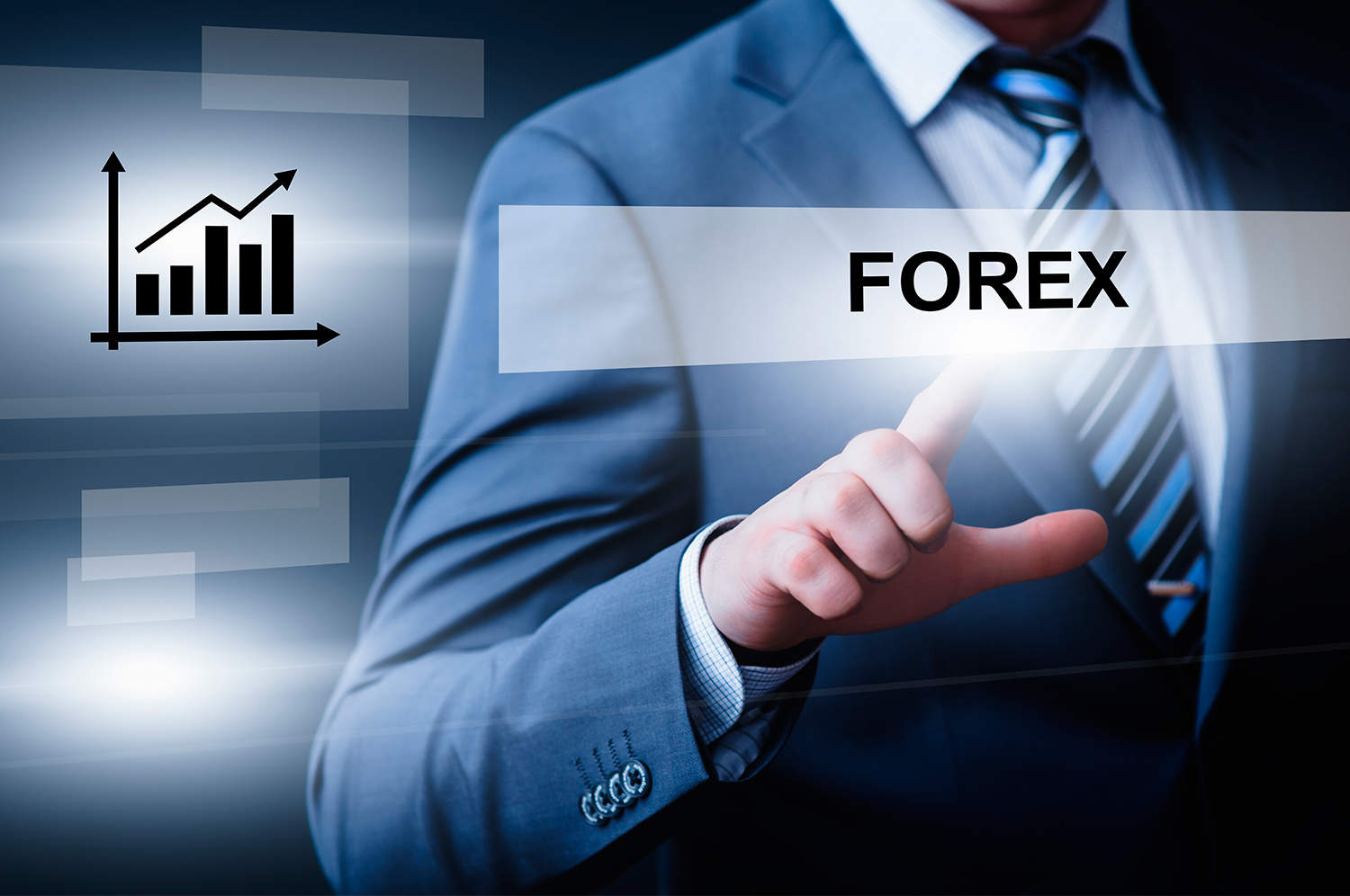 Forex page